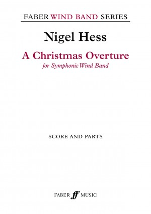 Christmas Overture, A (wband sc/parts)