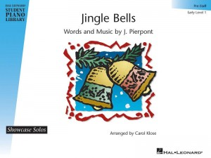 J. Pierpont: Jingle Bells