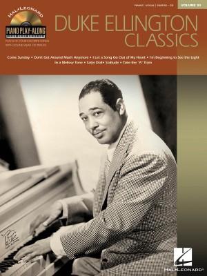 Duke Ellington: Duke Ellington Classics