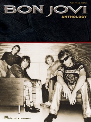 Bon Jovi - Anthology