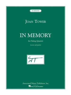 Joan Tower: In Memory