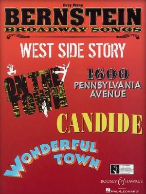 Bernstein, L: Bernstein Broadway Songs