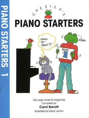 Chester's Piano Starters Volume One