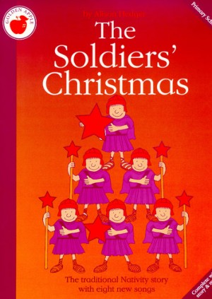 Alison Hedger: The Soldiers Christmas