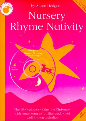 Alison Hedger: Nursery Rhyme Nativity