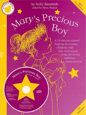 Sally Beamish: Mary's Precious Boy