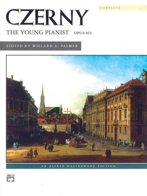 Carl Czerny: The Young Pianist, Op. 823 (Complete)