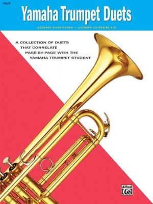 John Kinyon: Yamaha Trumpet Duets