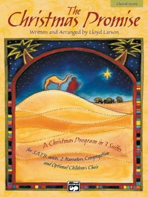 Lloyd Larson: The Christmas Promise