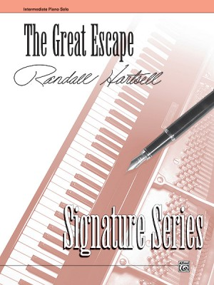 Randall Hartsell: The Great Escape