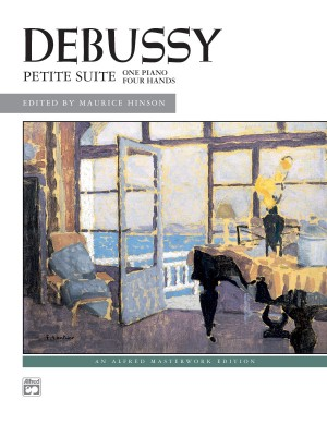 Claude Debussy: Petite Suite