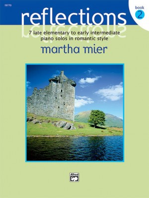 Martha Mier: Reflections, Book 2