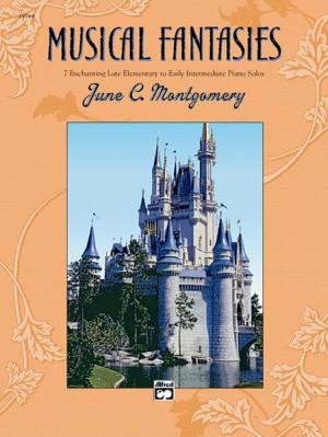 June C. Montgomery: Musical Fantasies