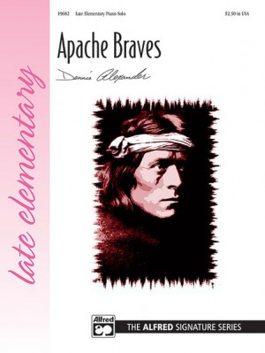 Dennis Alexander: Apache Braves