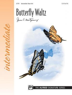 June C. Montgomery: Butterfly Waltz