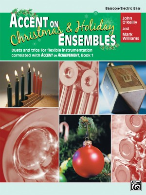 Accent on Christmas and Holiday Ensembles