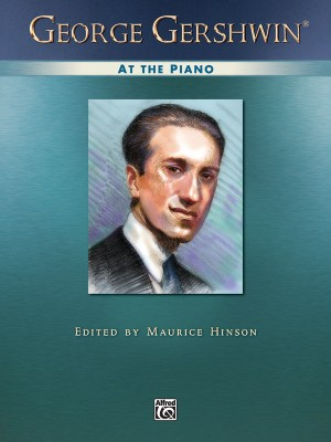 George Gershwin at the Piano Product Image