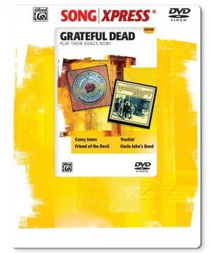 SongXpress: Grateful Dead