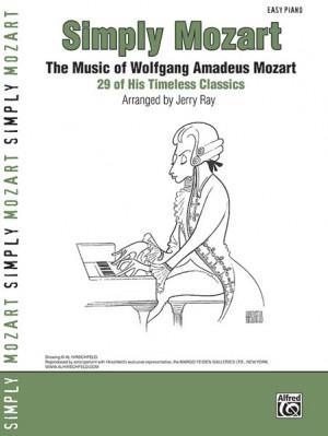 Wolfgang Amadeus Mozart: Simply Mozart