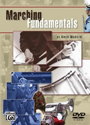 Greg Martin: Marching Fundamentals