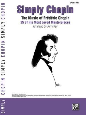 Frédéric Chopin: Simply Chopin