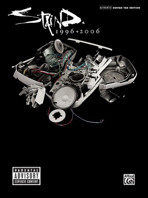 Staind: The Singles 1996-2006