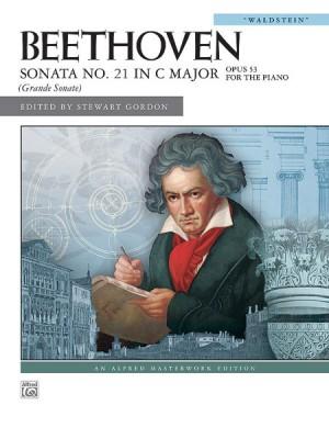 Ludwig van Beethoven: Sonata No. 21 in C Major, Op. 53