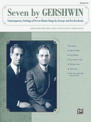 George Gershwin: Seven by Gershwin