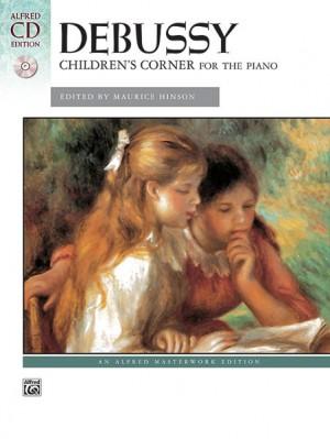 Claude Debussy: Children's Corner