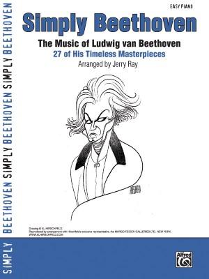 Ludwig van Beethoven: Simply Beethoven