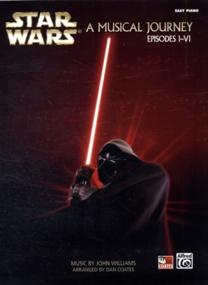 John Williams: Star Wars: A Musical Journey (Music from Episodes I - VI)