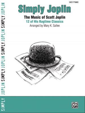 Scott Joplin: Simply Joplin