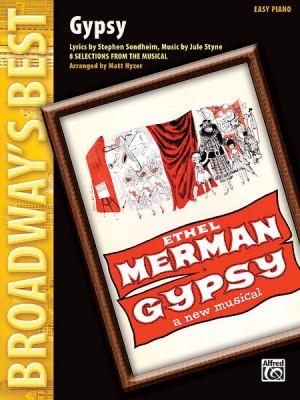 Jule Styne: Gypsy (Broadway's Best)