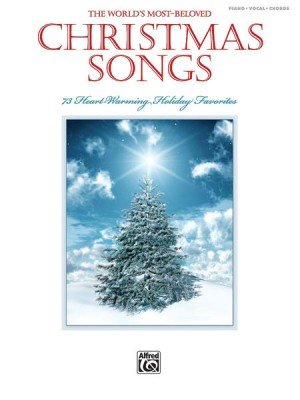 World's Most Beloved Christmas Songs