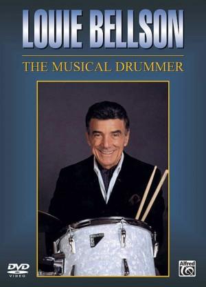 Louie Bellson: Louie Bellson: The Musical Drummer