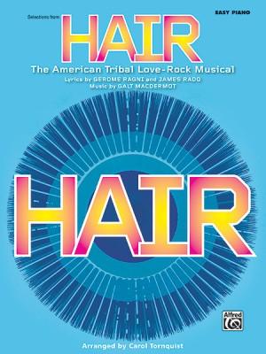 Galt MacDermot: Hair: Selections (Broadway Edition)