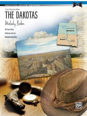 Melody Bober: The Dakotas