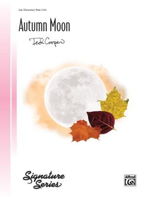 Ted Cooper: Autumn Moon