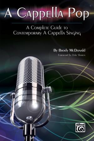 Brody McDonald: A Cappella Pop