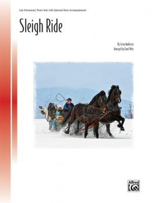 Leroy Anderson: Sleigh Ride