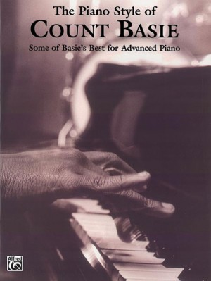 Count Basie: The Piano Style of Count Basie
