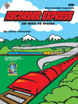 Recorder Express (CD)