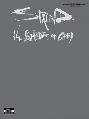 Staind: 14 Shades Of Grey