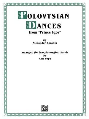 Alexander Borodin: Polovetsian Dances
