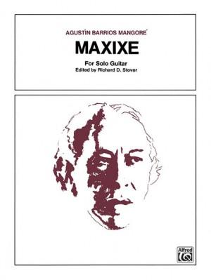 Agustín Barrios Mangoré: Maxixe