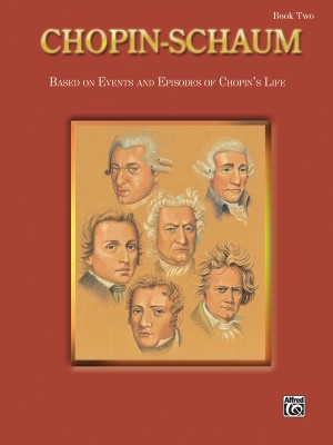Frédéric Chopin: Chopin-Schaum, Book Two