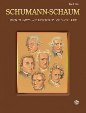 Robert Schumann: Schumann-Schaum, Book One