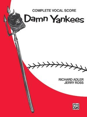 Richard Adler/Jerry Ross: Damn Yankees