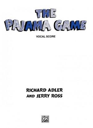 Richard Adler/Jerry Ross: The Pajama Game