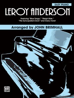 Leroy Anderson: Leroy Anderson